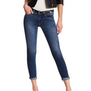 Hudson Jeans Harkin Skinny Crop
